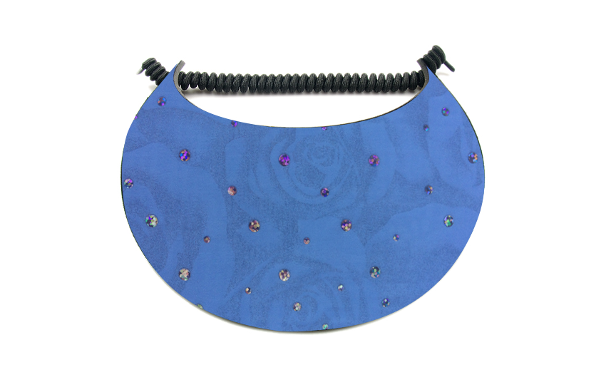 Sun-Visor-pale-blue-with-bling ... 564a983901f